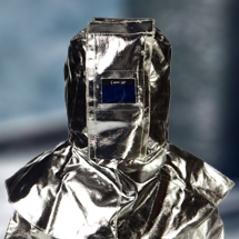 Алюминизированная защитная одежда