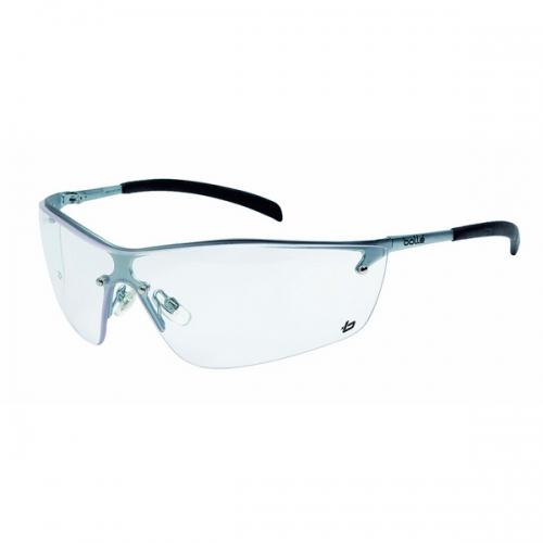 Открытые защитные очки SILIUM