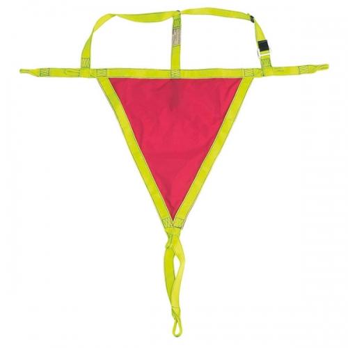 Спасательная косынка-треугольник (Rescue triangle)