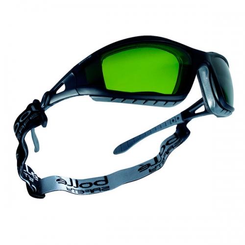 Открытые защитные очки TRACKER II