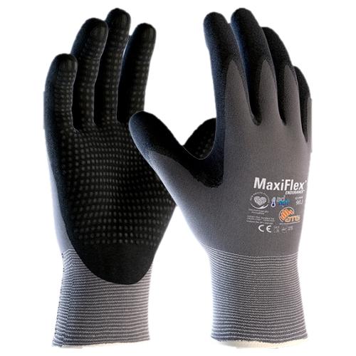 Перчатки для защиты от механических воздействий MaxiFlex® Endurance™