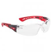 Открытые защитные очки RUSH+