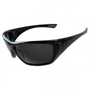 Открытые защитные очки HUSTLER