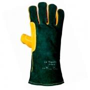 Перчатки для защиты от высоких температур Грин Велдинг Плюс (Green Welding Plus)