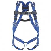 Термостойкая страховочная привязь Кевлар 650К (Kevlar harness 650K)
