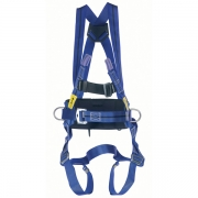 Титан 2P с поясом (TITAN harness 2P/Belt)