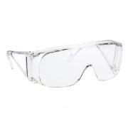 Открытые защитные очки ПОЛИСЕЙФ (POLYSAFE)™