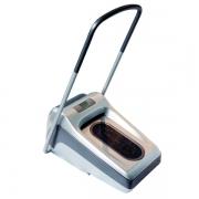 Аппарат для надевания ПВХ-бахил с ЖК-дисплеем и удобной ручкой BOOT-PACK THERMO COMFORT XT-46B (II)