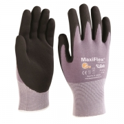 Перчатки для защиты от механических воздействий MaxiFlex® Ultimate™ (МаксиФлекс Алтимат)