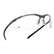 Открытые защитные очки CONTOUR METAL