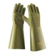 Химически стойкие перчатки ПЕТРОНИЛ (Petronyl 40 GR)