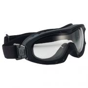Закрытые защитные очки BACKDRAFT